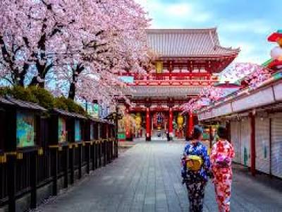 Các trường Nhật ngữ khu vực Tokyo