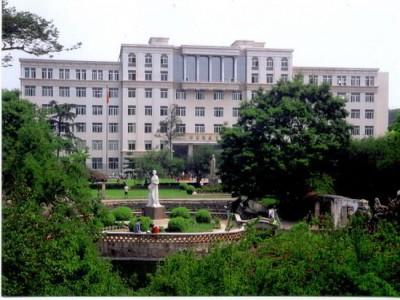 Đại học sư phạm Vân Nam Trung Quốc