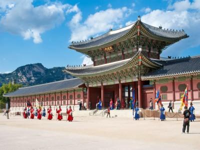 Những kinh nghiệm sống tại Hàn Quốc