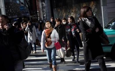 Thị trường lao động Nhật Bản đạt mức tăng trưởng kỷ lục